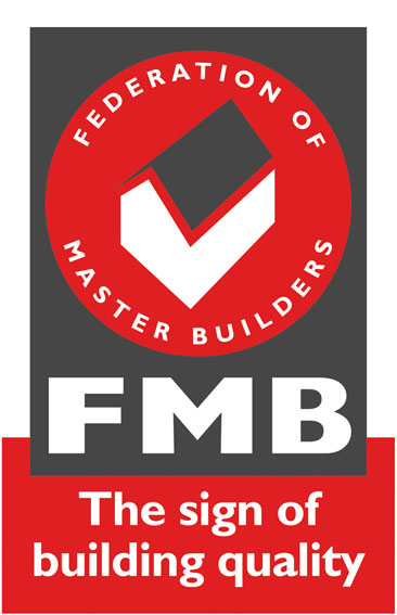 London First Construction Ltd - We are members of Master Builders Federation